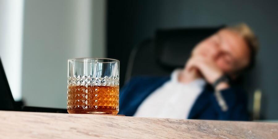 Despido disciplinario por embriaguez o toxicomanía